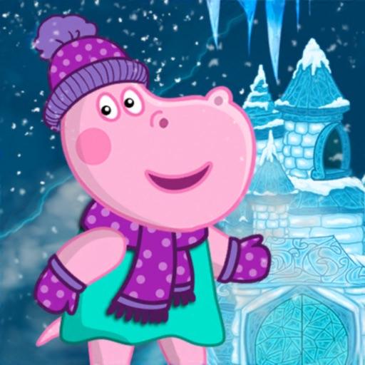 Снежная королева: Игры сказки