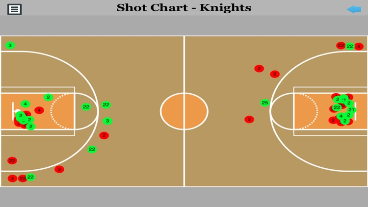 McStats BBall screenshot-2
