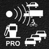 Trafico NO Pro: Detector radar - Little Mouse Software
