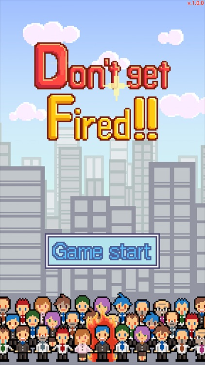 Don't get fired! screenshot-0