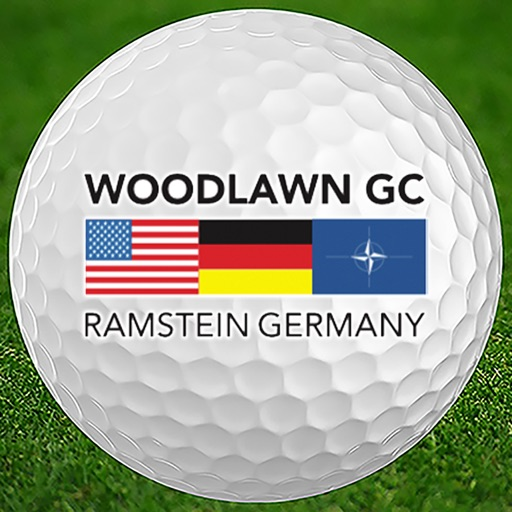 Woodlawn Golf Course icon