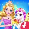 プリンセスユニコーンメイク - iPhoneアプリ