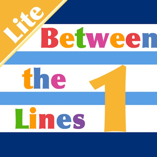 Between the Lines Level1 Lt HD