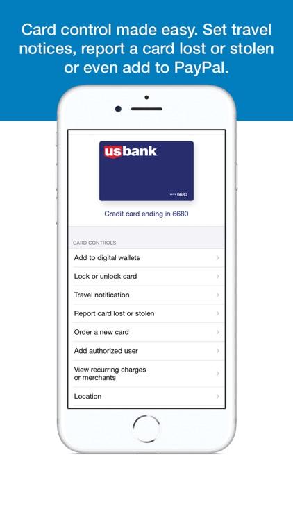 U.S. Bank screenshot-4