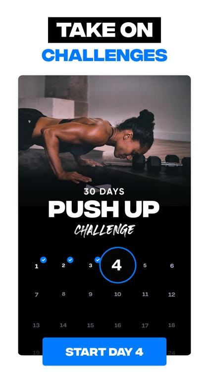 Fitness Coach screenshot-4