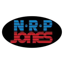 MyCrimp – NRP Jones