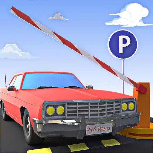 Autopark Master 3D