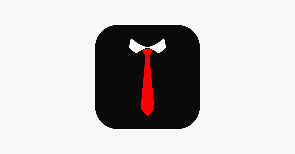 2780f8f0f611  Tie Right on the App Store