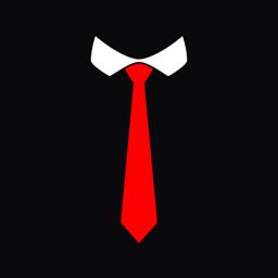 Ícone do app Tie Right