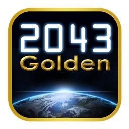 2043 Golden