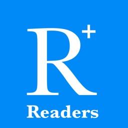 Readers+