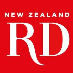 Reader's Digest New Zealand