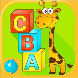 Kids Preschool Learn Letters