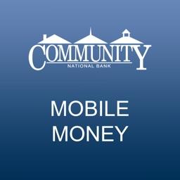 Community National Bank Mobile