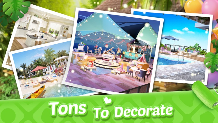 My Home - Design Dreams screenshot-3