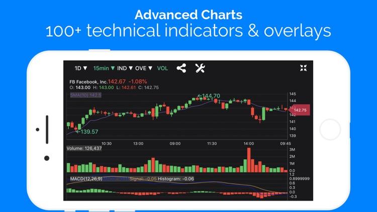 StockX-US Stock Market Tracker by Ha Le