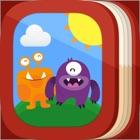 マイストーリー - 子供や教室向け絵本メーカー icon