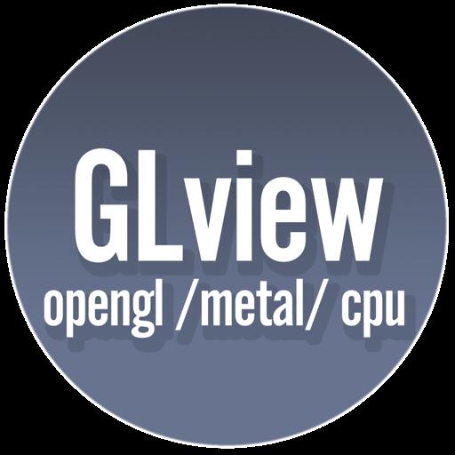 GLview