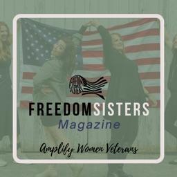 Freedom Sisters Magazine