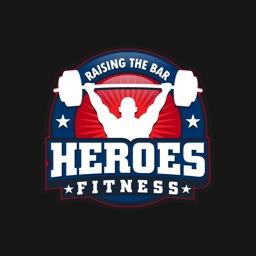 Heroes Fitness Texas