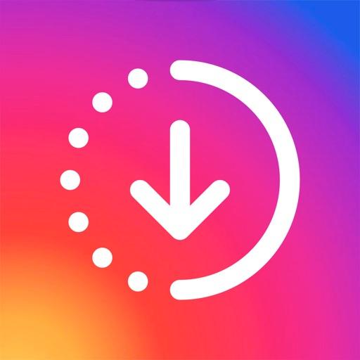 ИнстSaver для Инстаграм Обзор приложения, cкачать сейчас
