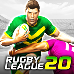 Rugby League 20 Hack Online Generator  img