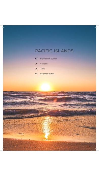Let's Travel Magazine screenshot three