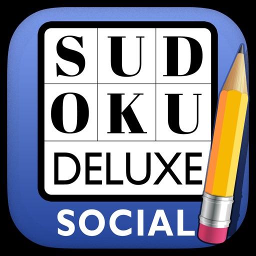 Sudoku Deluxe® Social
