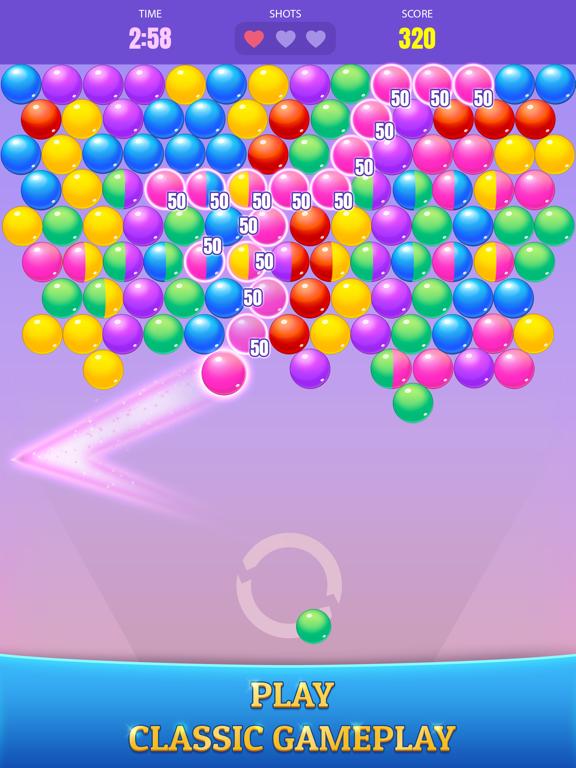 Bubble Cash screenshot 16