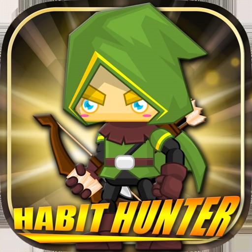 Habit Hunter
