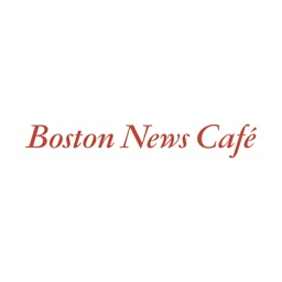 Boston News Cafe