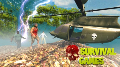 Screenshot for Island Survival Quest Pro in Egypt App Store