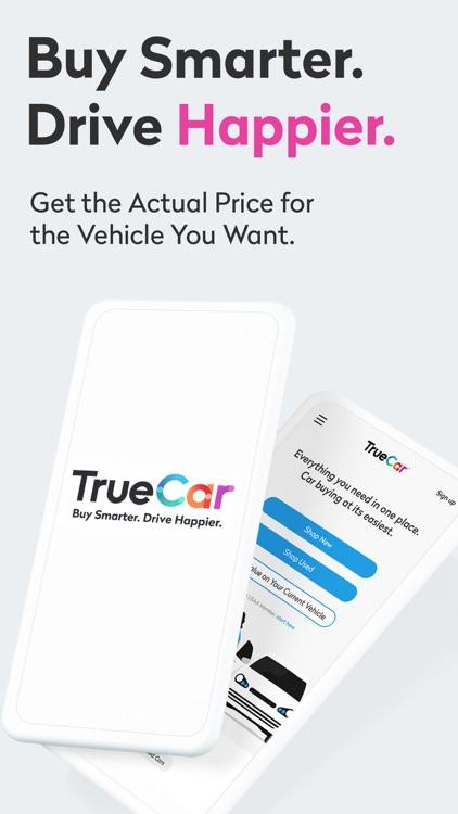 TrueCar: The Car Buying App