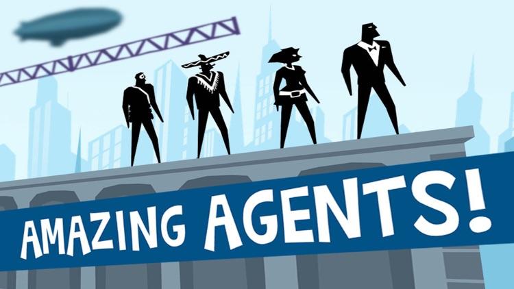 Spy Fall: Secret Service Agent