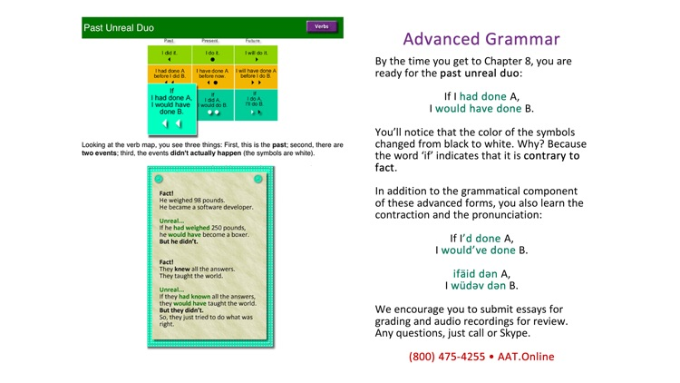 Grammar A-Z screenshot-3