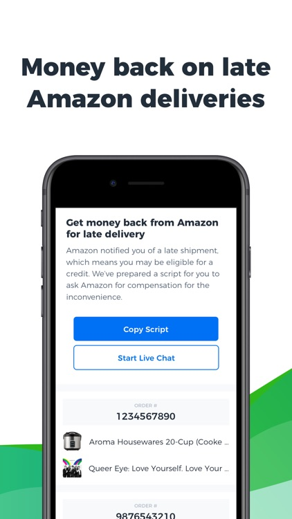Earny: Money Back Savings App screenshot-3