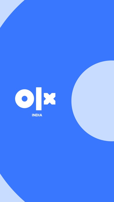 Screenshot for OLX: Buy & Sell near you in India App Store