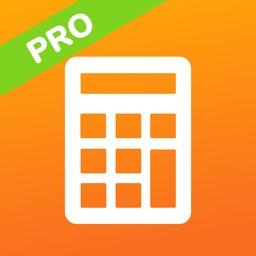 CalConvert: Pro Calculator $€