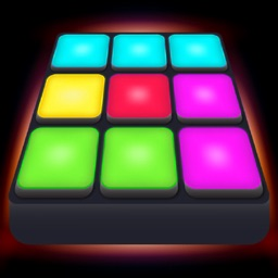 Magic Pad - Remix & Make Music