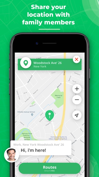 Briive - Phone Tracking App screenshot-8