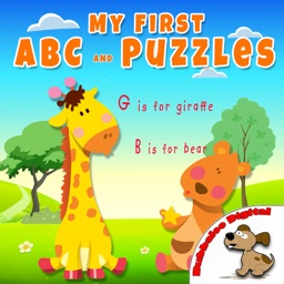My First ABC and Puzzles