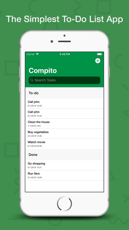 Compito - To-Do List & Task