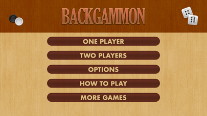 Backgammon Proのおすすめ画像4