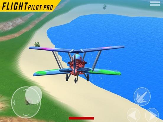 Sea Plane Skill Shoot screenshot #1