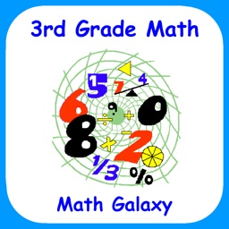 3rd Grade Math - Math Galaxy