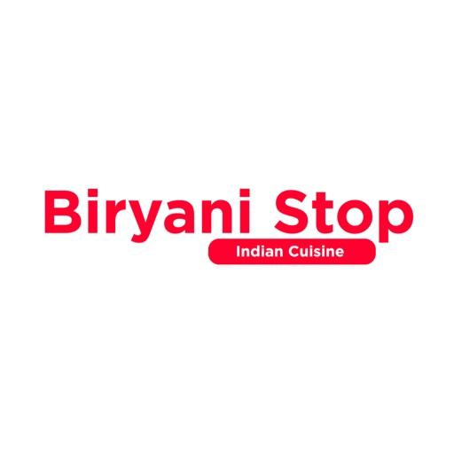 Biryani Stop Indian Cuisine icon