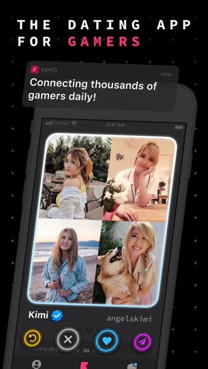 Kippo - Meet New People screenshot-0