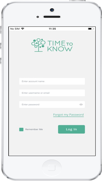 Screenshot for Time To Know in Dominican Republic App Store