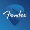 App Icon for Fender Play - Guitar Lessons App in Denmark IOS App Store