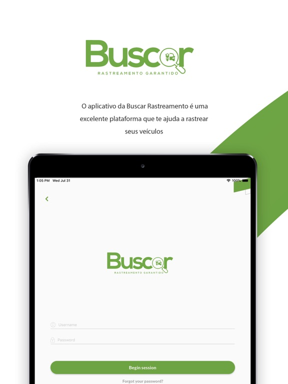 Buscar Rastreamento screenshot 5